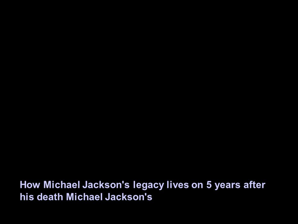 Michael Jackson memorial, 2009. Al Sharpton and Joe Jackson admired the outpouring of love and support from Michael Jackson's fans at a sidewalk memor