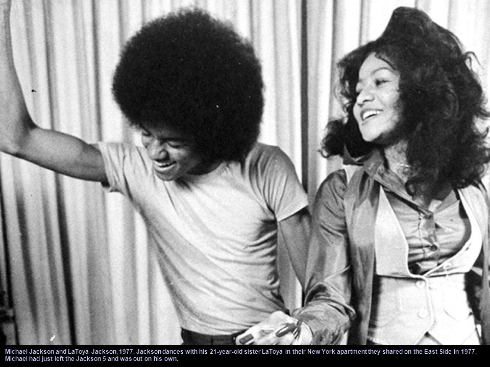 Michael Jackson, 1972. By his teen years, Michael Jackson had risen to international fame. In 1971, he went solo and his singles