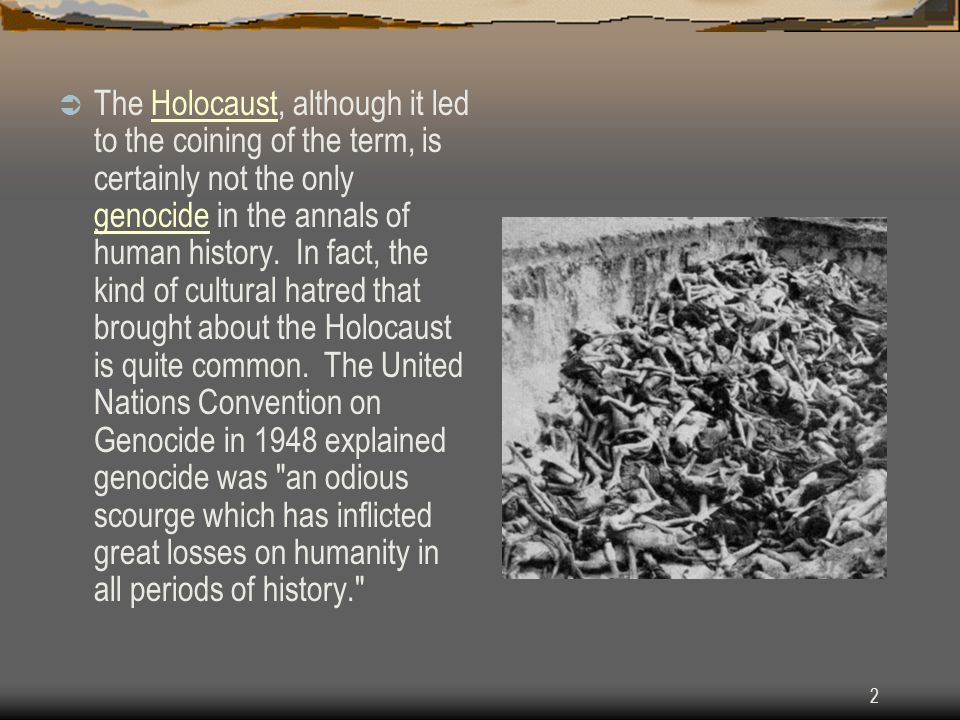3 Statistics of the Holocaust  The statistics don t begin to tell that side of the story but here are some credible estimates of the death toll:  At Treblinka some 870,000 Jews were killed.