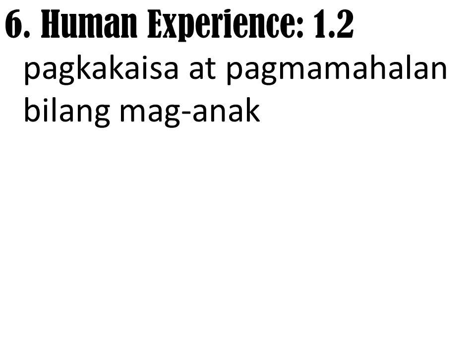 7. Activity 1.1 brainstorming- Tungkulin sa bahay