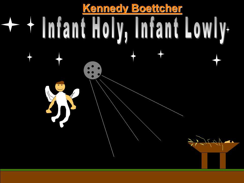 Kennedy Boettcher