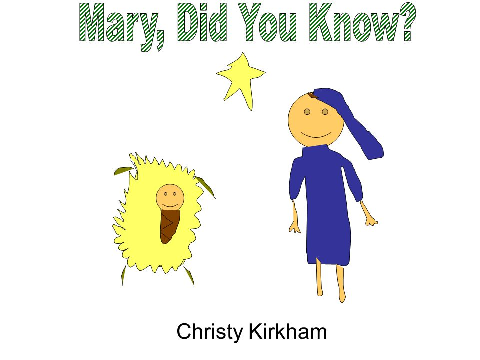 Christy Kirkham