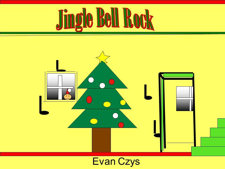 Evan Czys