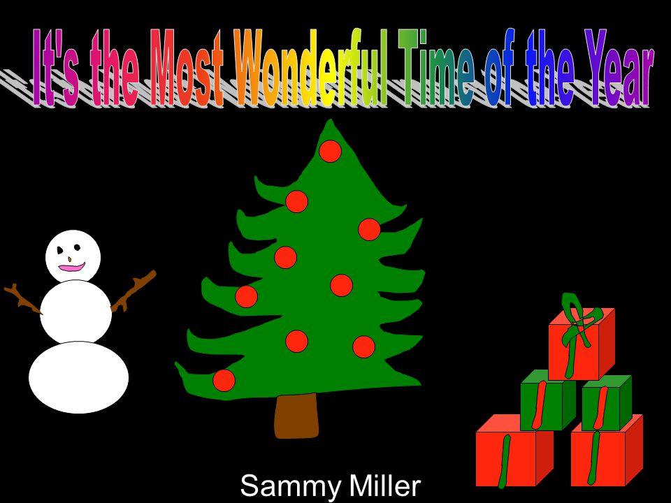 Sammy Miller