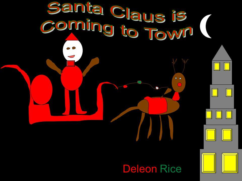 Deleon Rice