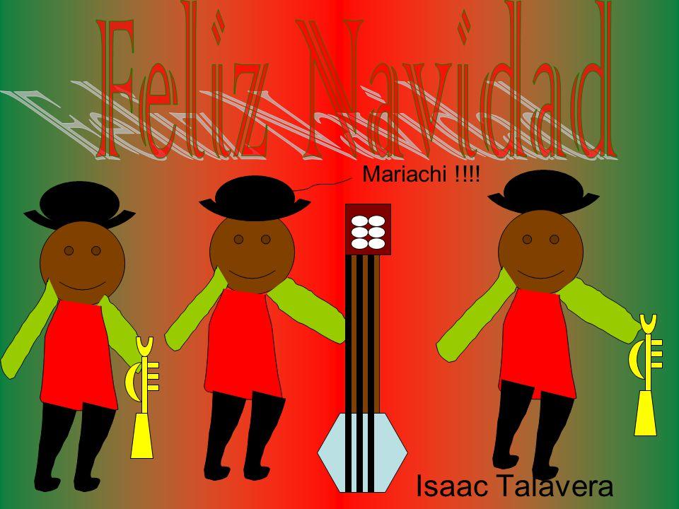 Isaac Talavera Mariachi !!!!