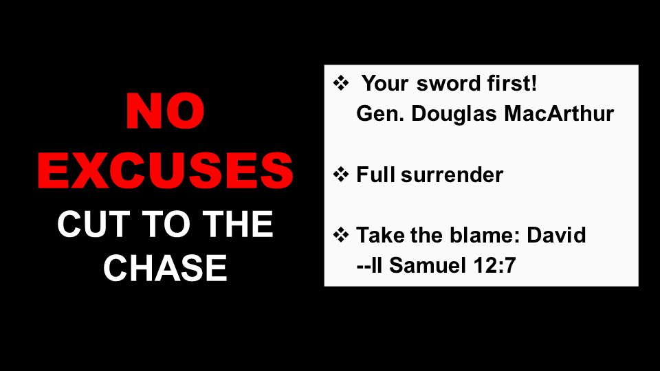 Your sword first.Gen.