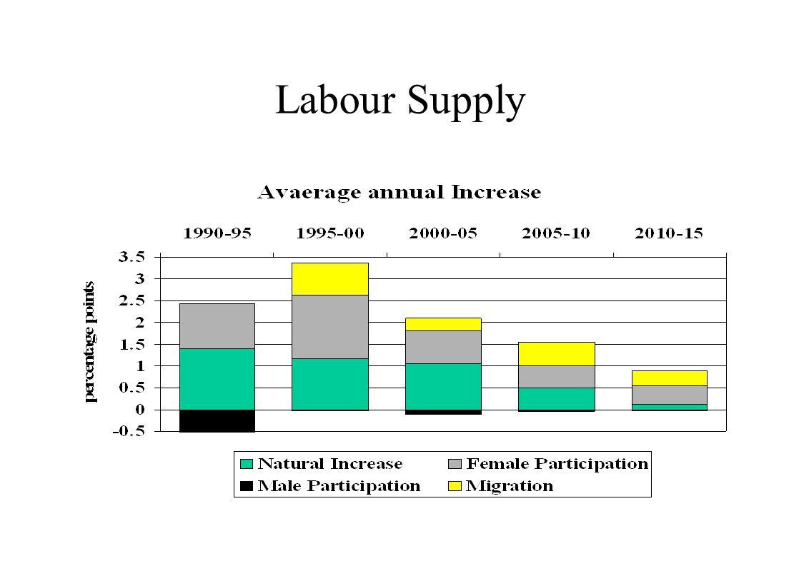 Labour Supply