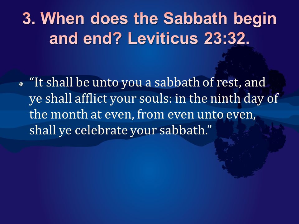  In following our Lord's example, we may find many ways on the Sabbath day to loose others from Satan's bonds, bringing encouragement to the lonely, and hope to those in need of comfort and cheer.