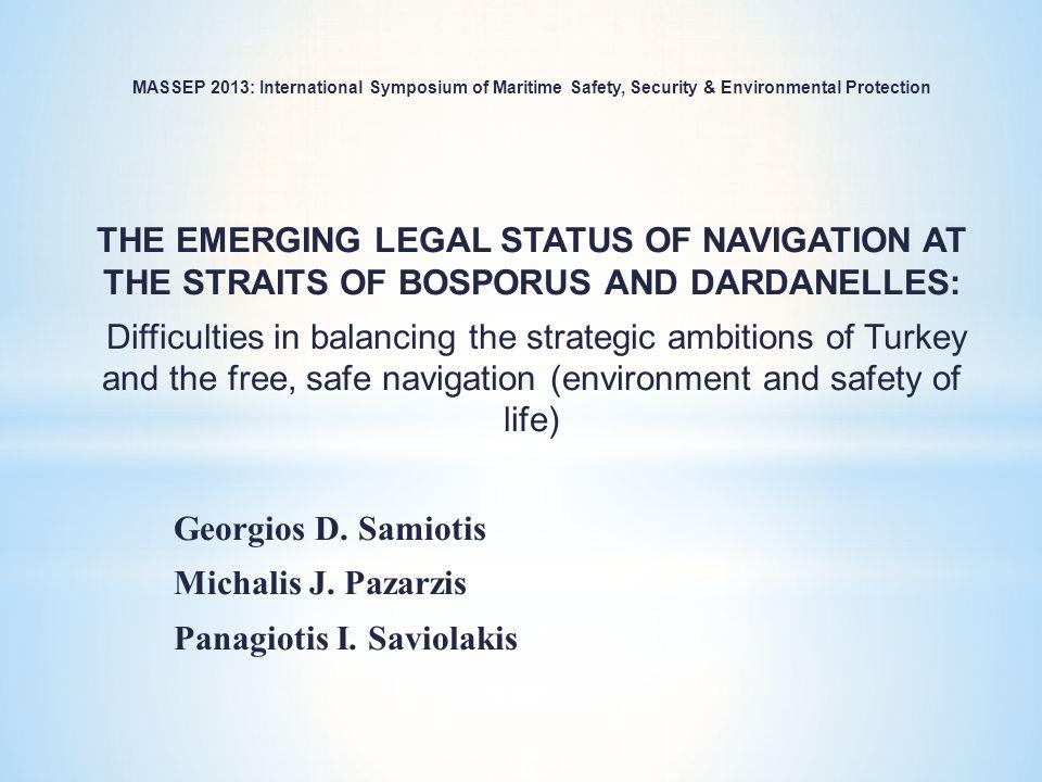 Georgios D. Samiotis, Michalis J. Pazarzis & Panagiotis I. Saviolakis