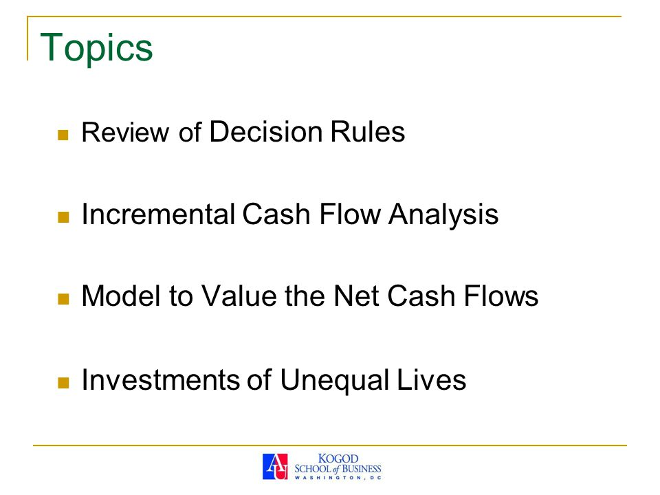 Real versus Accounting Values Real: Actual transfers of value at this time; Market values  Money, assets, etc.