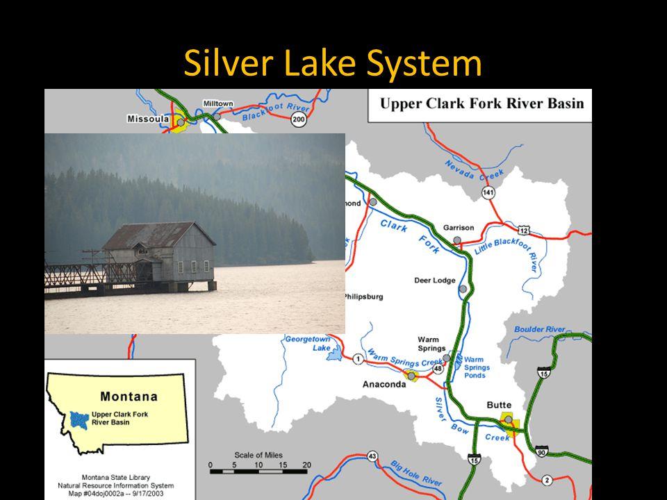 Silver Lake Silver Lake System