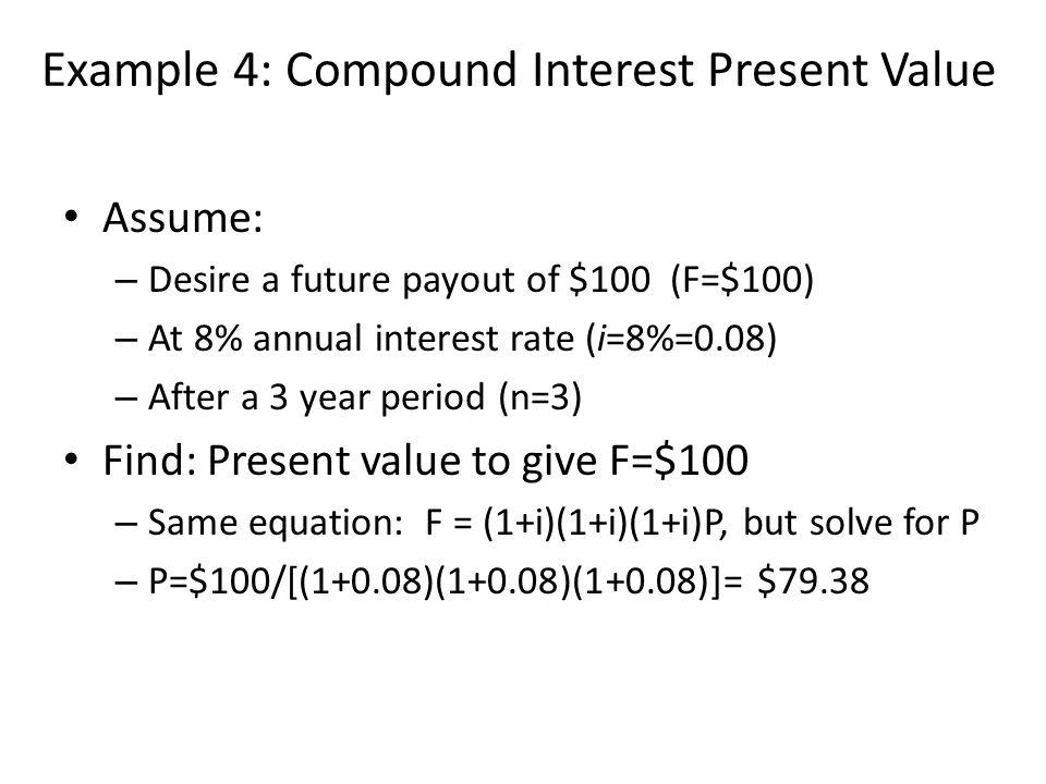 Homework #5 Publishers Clearinghouse v. Megamillions Sketch cash flow diagram for PC Determine PV