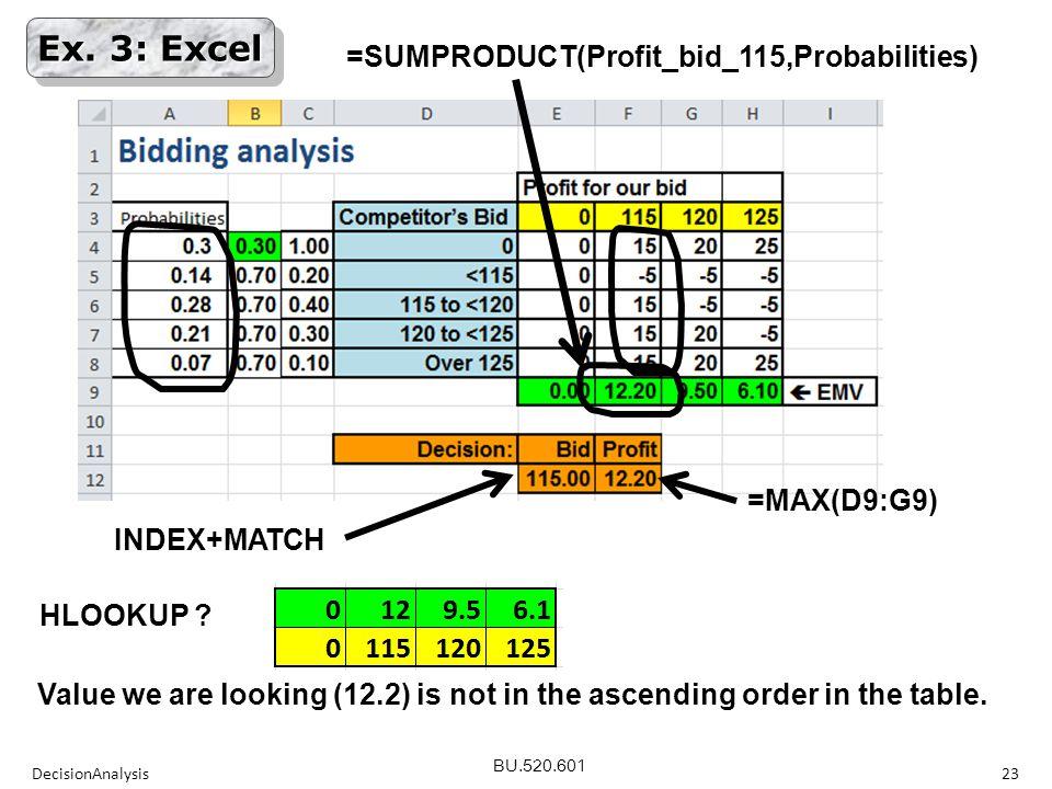 BU.520.601 DecisionAnalysis23 Ex.