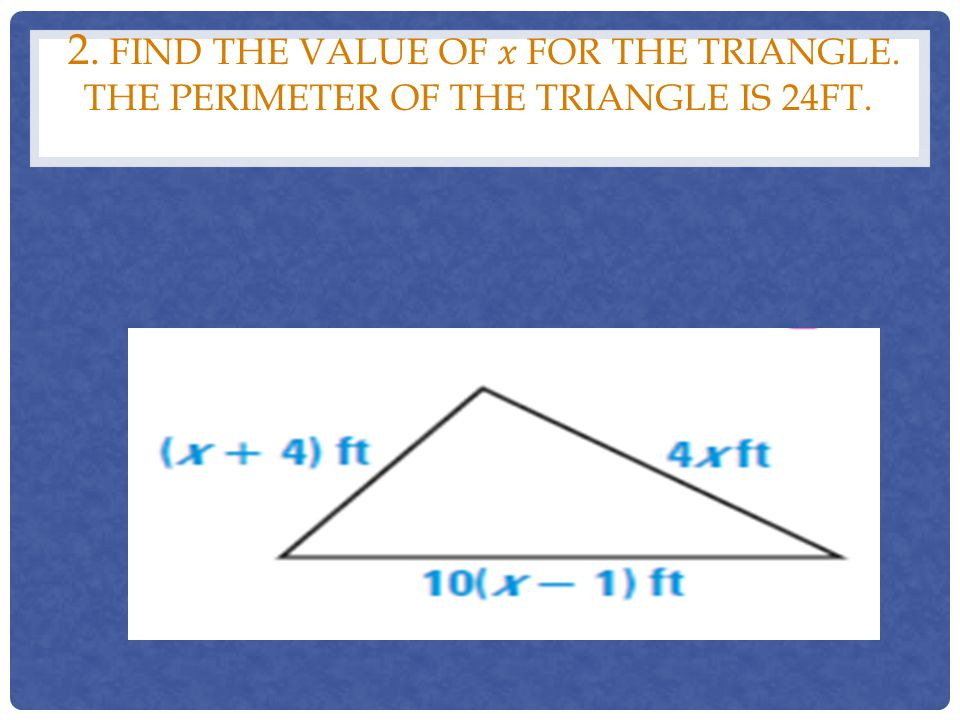 33. TRANSLATE THE STATEMENT Four less than the quotient of ten and x is twenty.