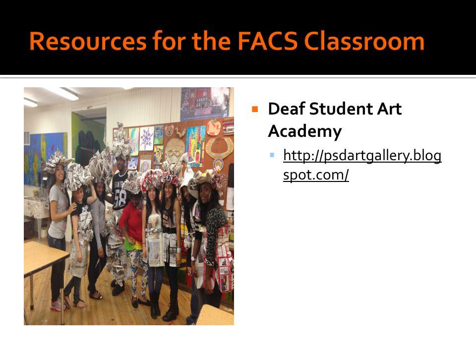  Deaf Student Art Academy  http://psdartgallery.blog spot.com/ http://psdartgallery.blog spot.com/