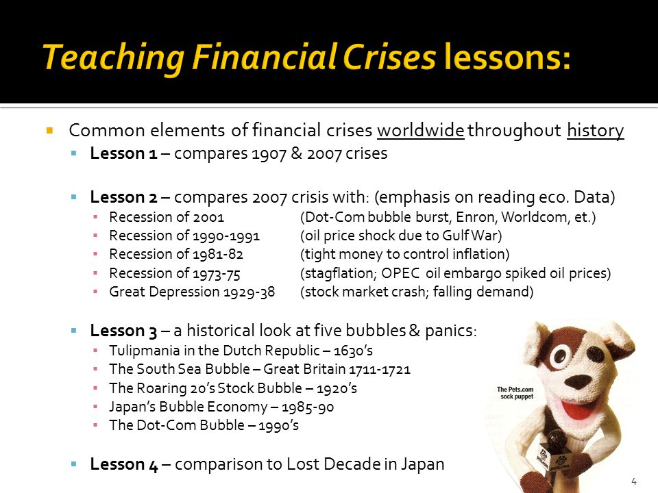  Specific focus on the recent financial crisis  Lesson 5 – focuses on monetary policy ▪ Students role play as Federal Reserve Board governors  Lesson 6 – examines the housing bubble ▪ Heavy use of supply/demand graphs ▪ Securitization simulation for students  Lesson 7 – helps students learn terminology about modern financial markets ▪ Quiz bowl game on terminology  Lesson 8 – interaction between modern financial markets and monetary and fiscal policies ▪ Students take part in mock trial 5