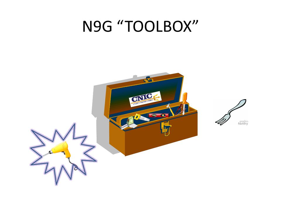 N9G TOOLBOX