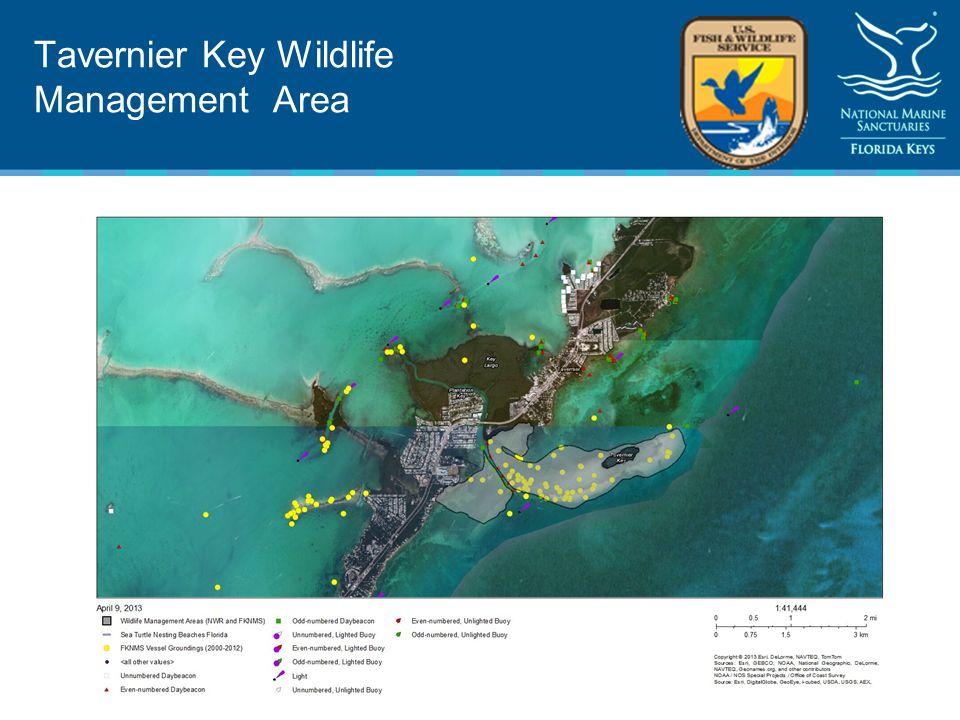 Tavernier Key Wildlife Management Area