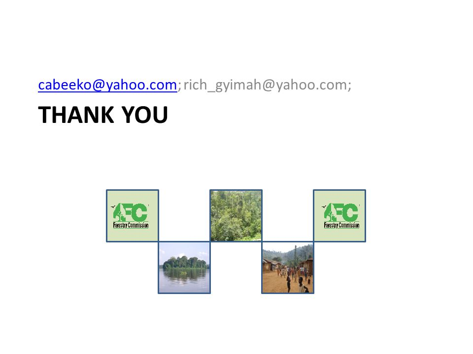THANK YOU cabeeko@yahoo.comcabeeko@yahoo.com; rich_gyimah@yahoo.com;
