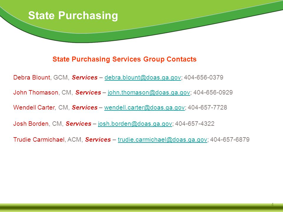 5 State Purchasing Awarded Suppliers Belfor USA Group, Inc.