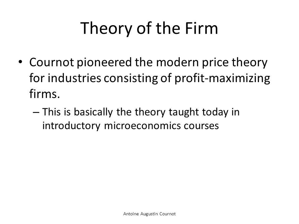Willingness-to-pay and demand Dupuit derived the downward-sloping demand curve from willingness to pay The height of Dupuit's demand curve equals marginal utility – So, his demand curve is the marginal utility curve – Leon Walras criticized Dupuit later for not clarifying the difference between the demand curve and the marginal utility curve – Dupuit implicitly assumed the existence of a product with constant marginal utility