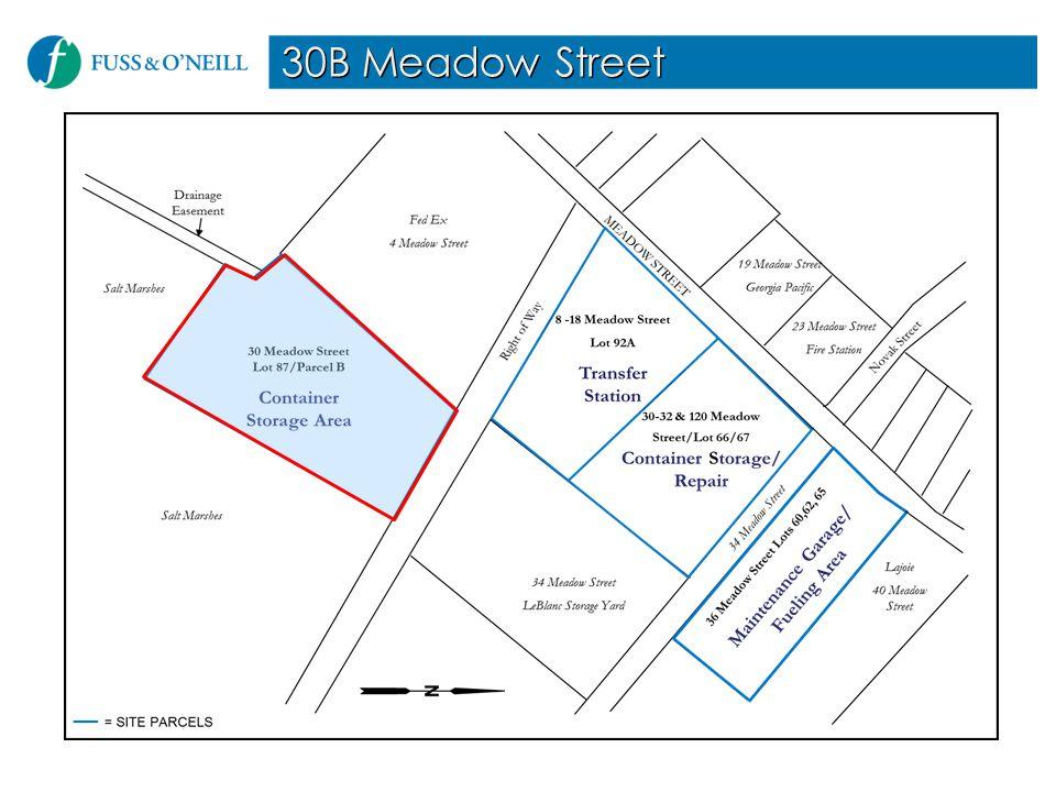 30B Meadow Street