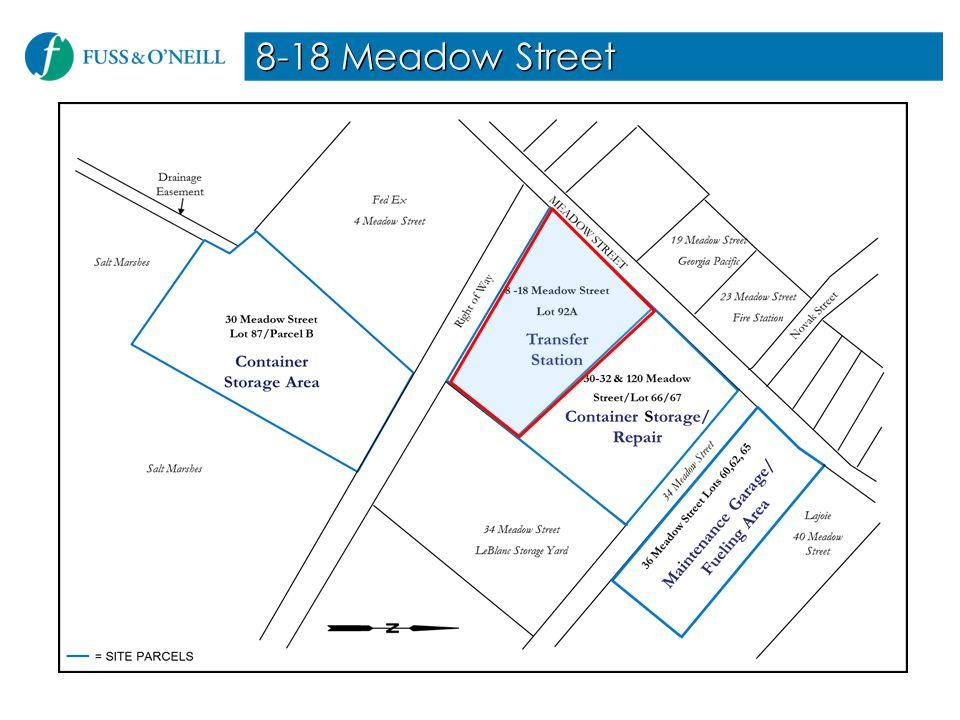 8-18 Meadow Street