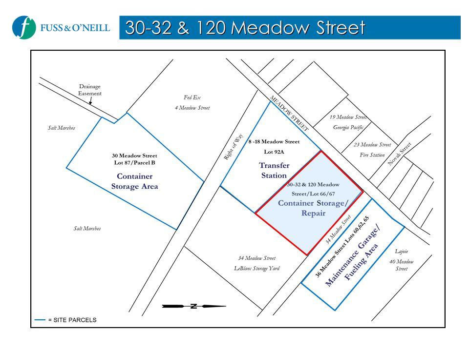 30-32 & 120 Meadow Street
