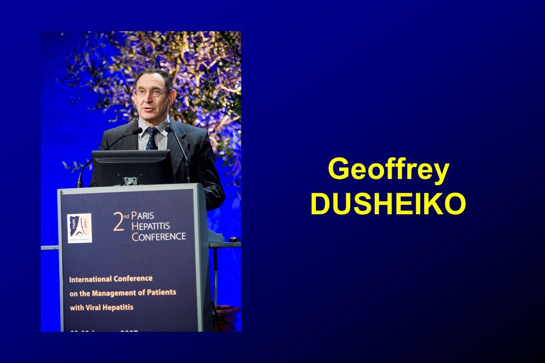 Geoffrey DUSHEIKO