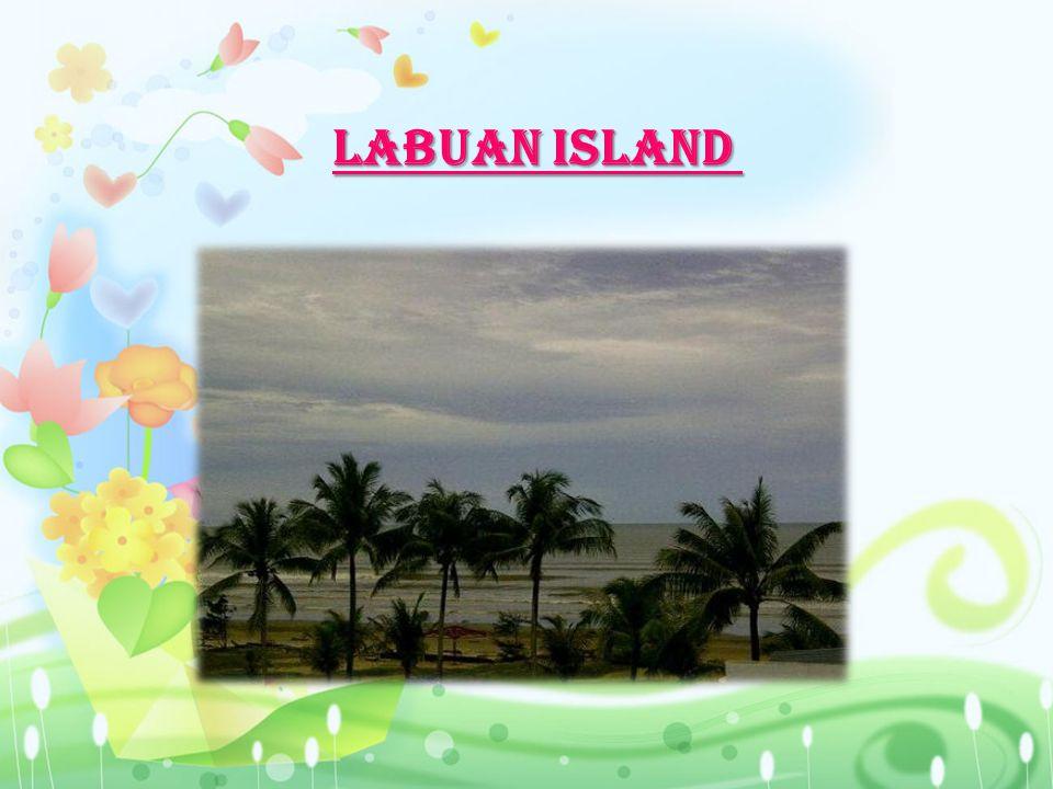 Labuan Island