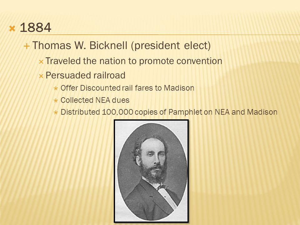 1884  Thomas W.