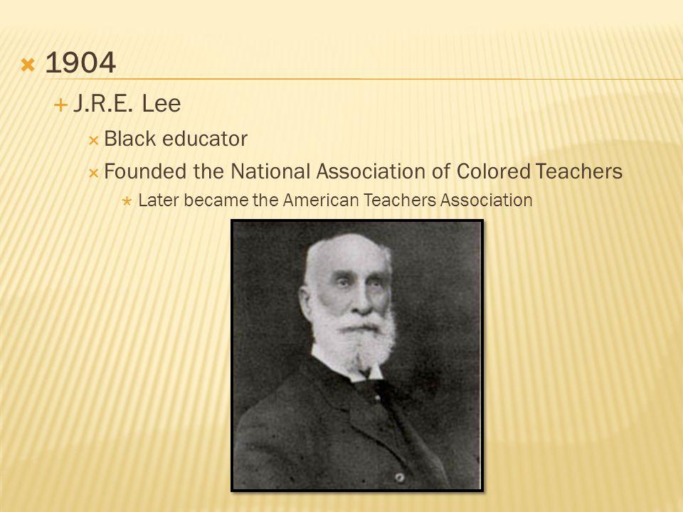  1904  J.R.E.