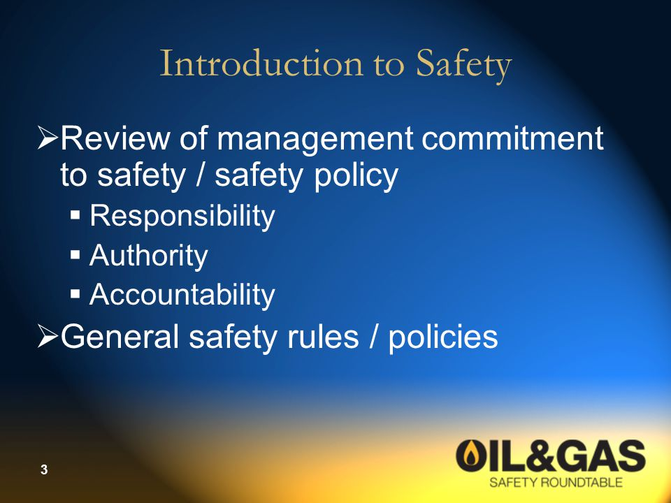 4 Hazard Recognition / Incident Prevention  Understanding what causes incidents  At-risk behaviors  Unsafe conditions  Identifying hazards  Scheduled inspections  Audits / observations  Employee reporting