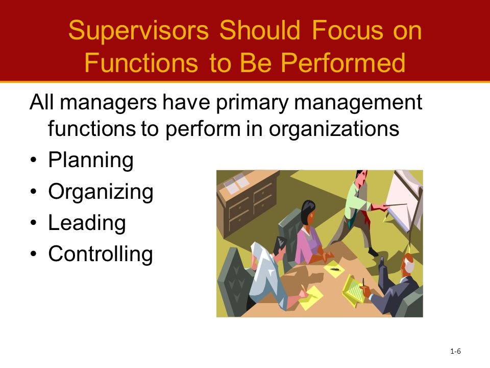 Becoming a Supervisor Set limits on your behavior Don't be a rescuer. Figure out how to measure success Communicate with everyone Be firm.