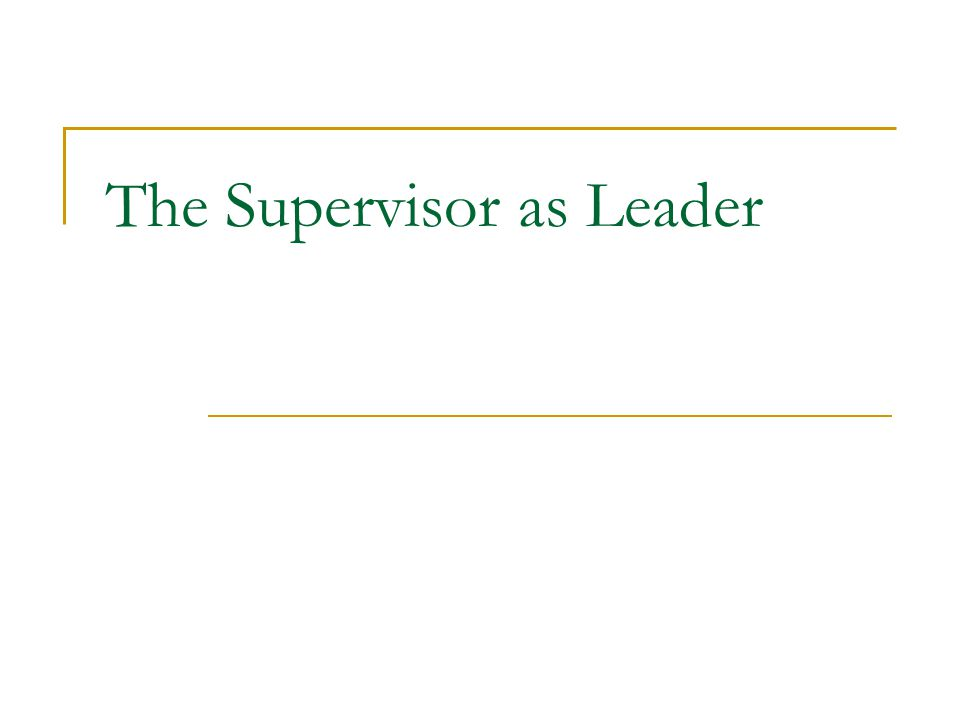 Personal leadership strengths  Effective leaders capitalize on their strengths.