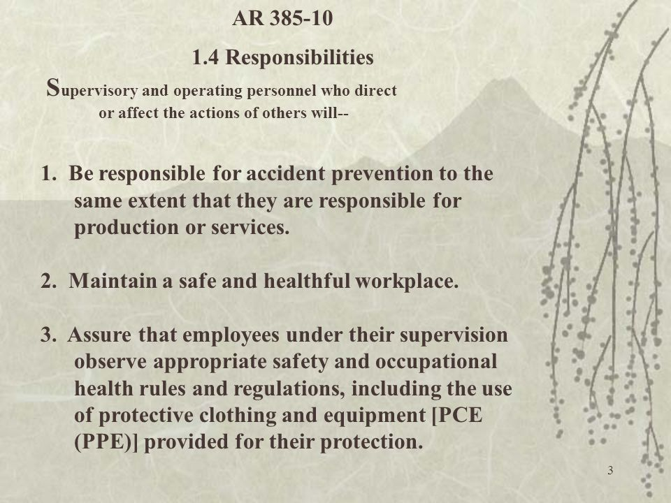 34 Conclusion  The entire list of responsibilities may sound rather intimidating.