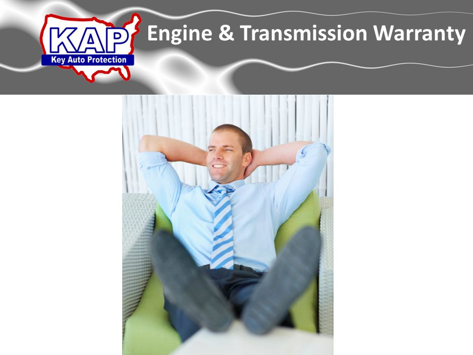 Engine & Transmission Warranty