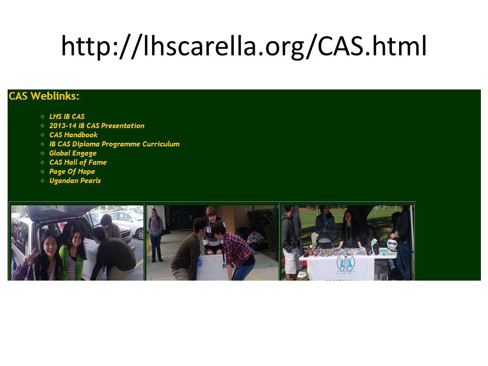 http://lhscarella.org/CAS.html