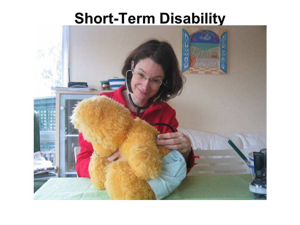 Short-Term Disability