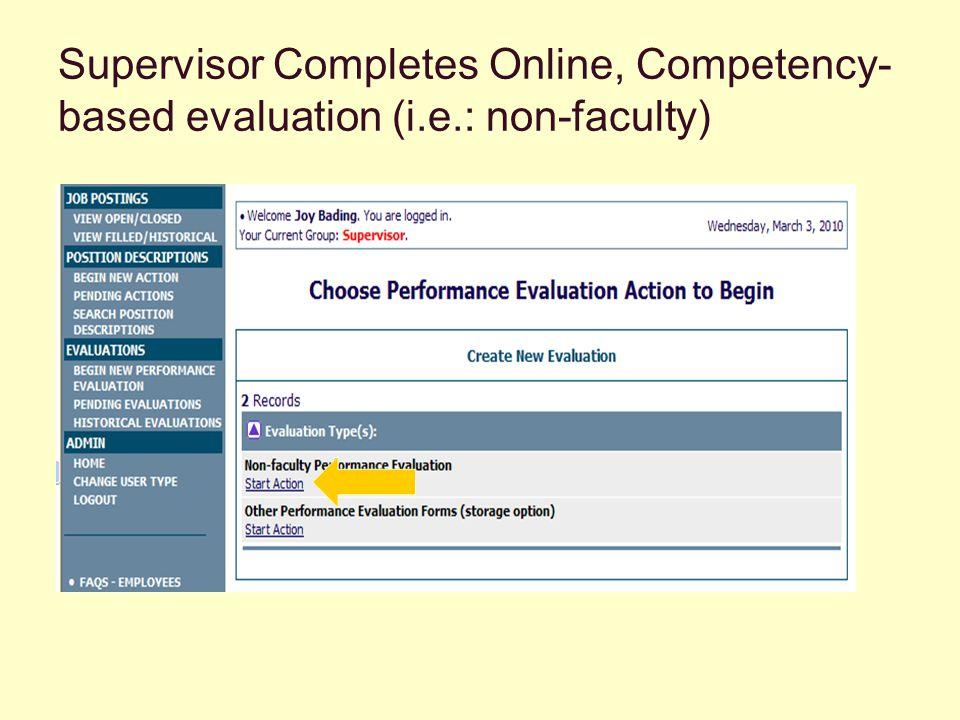 Evaluation Status: Save vs. Send?