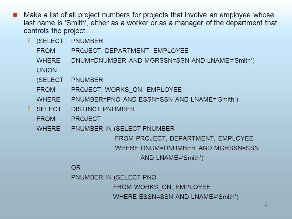 5 Find the names of employees whose salary is greater than the salary of all the employees in department 5.