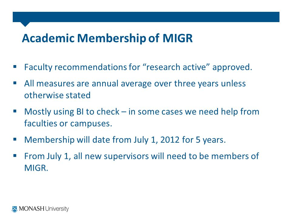  Faculty recommendations for research active approved.