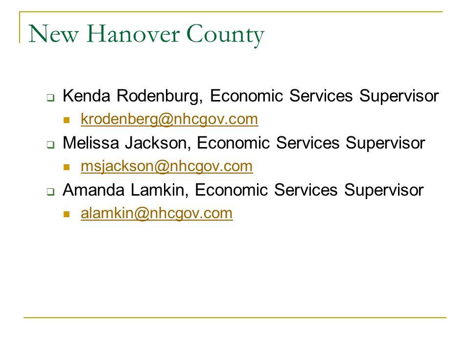 Gaston County  Angela Karchmer, Economic Services Coordinator Angela.karchmer@gastongov.com