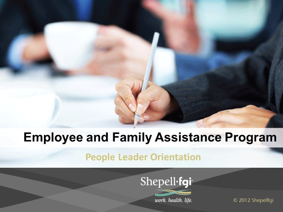 People Leader Supports Online Manager Resources Career and Workplace Healthy Working Newsletter WorkHealthLife Blog HR Fundamentals Microsite EFAP People Leader Guide EFAP Manager Consultations