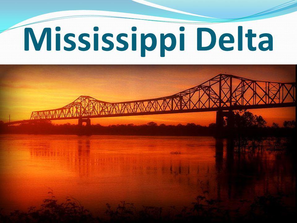 Mississippi Delta