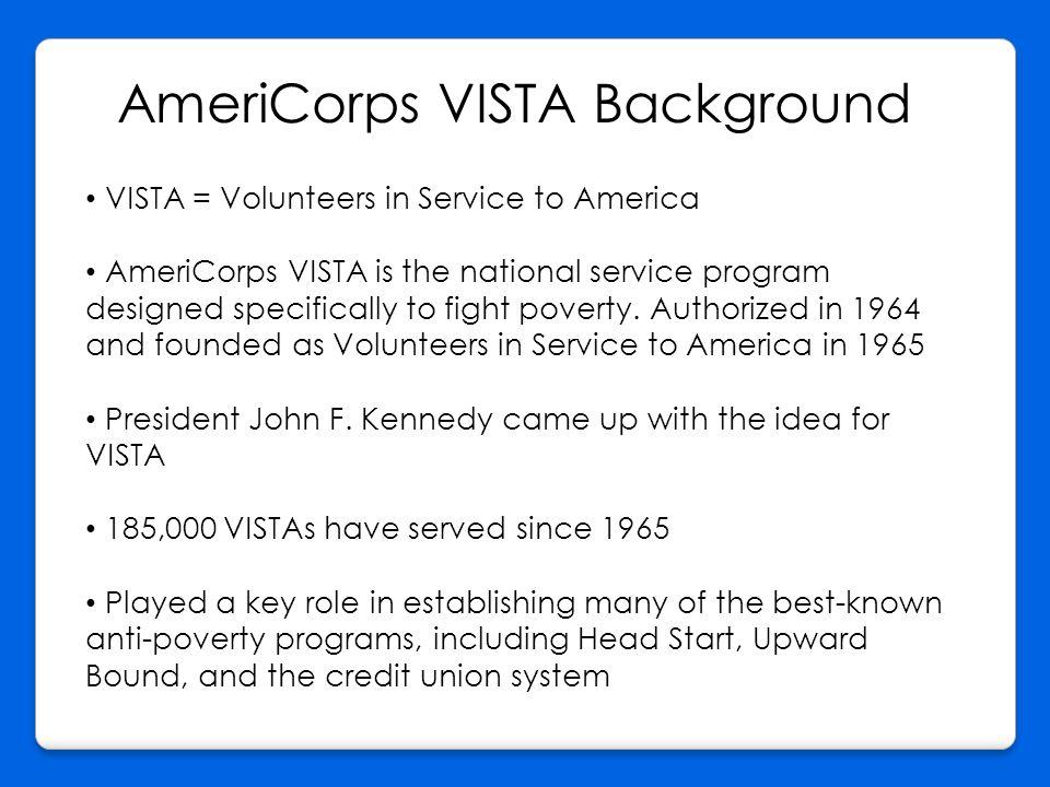 The VISTA Partnership VISTA Project Team VISTAsSchools/Dep artments