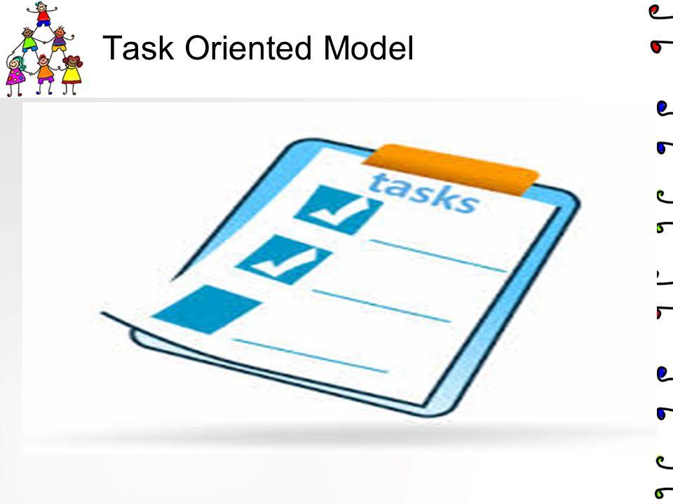 Task Oriented Model