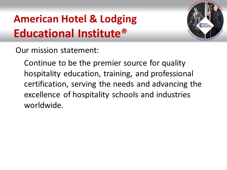 Certified Lodging Security Officer (CLSO) Fee includes: Exam Certificate and Lapel Pin upon successful completion of the exam Study resource is NOT included.