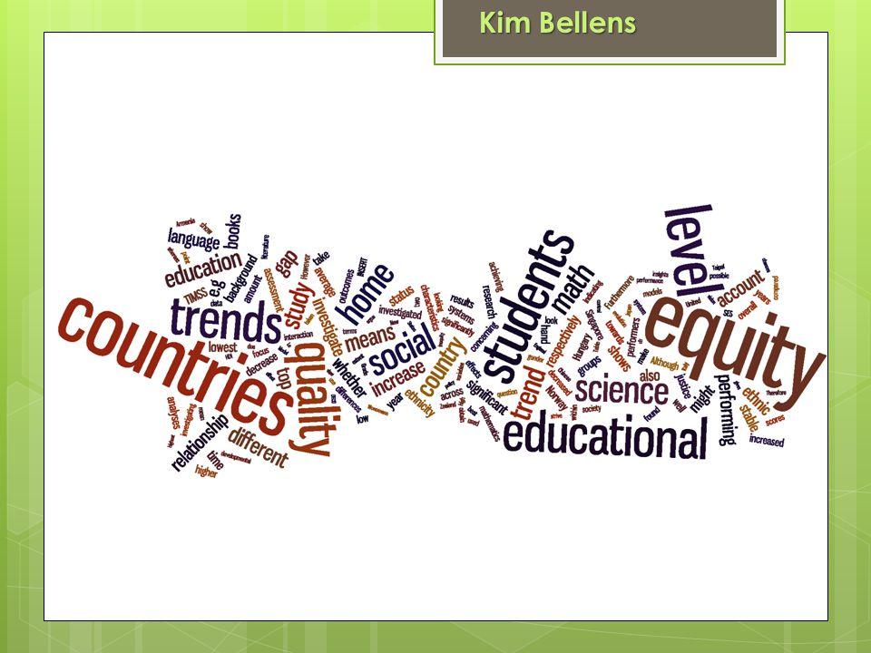 Kim Bellens